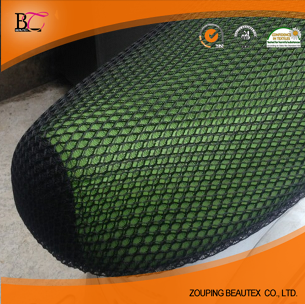 Electric Motorcycle Seat Cushion Air Is Prevented Bask In Honeycomb Cushion View Motorcycle Seat Cover Icar Product Details From Zouping Beautex