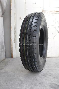 Import Truck Tire 8.25 R20/ 9.00r20 /10.00r20 /11.00r20/12