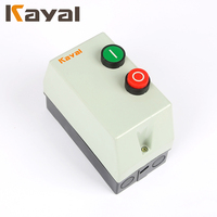 Electric motor magnetic starter Hot sales