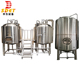 1000l brewhouse system micro beer brewing equipment 3 vessel mash tun