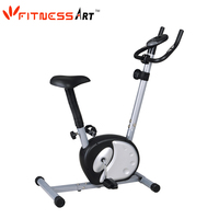 Mini trainer bike with handle pulse for sport BK2305A-1