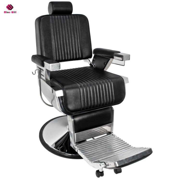 Good quality chair barber and equipment