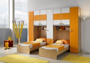 Young Bedroom Sets   Kids Room Furniture