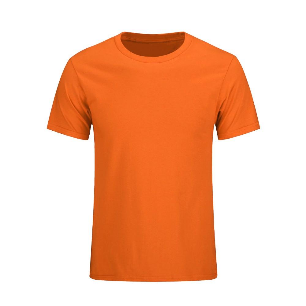 Oem Custom Plain T Shirt Logo Printing Blank T Shirts For
