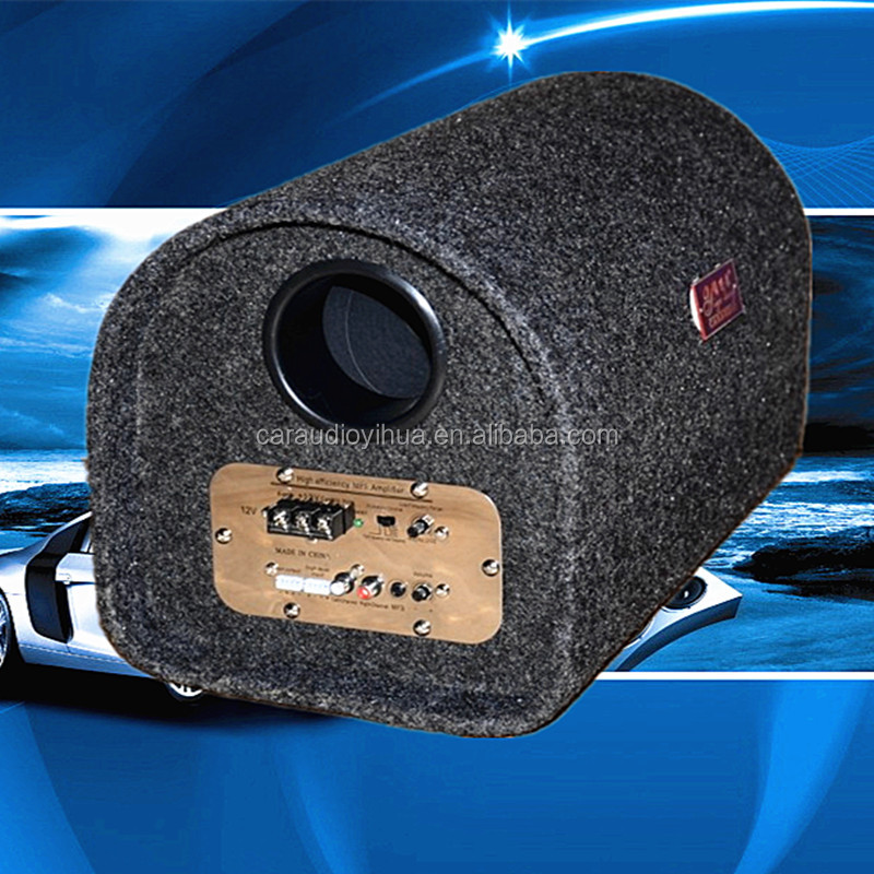 OEM 8 10 12 inch car audio subwoofer