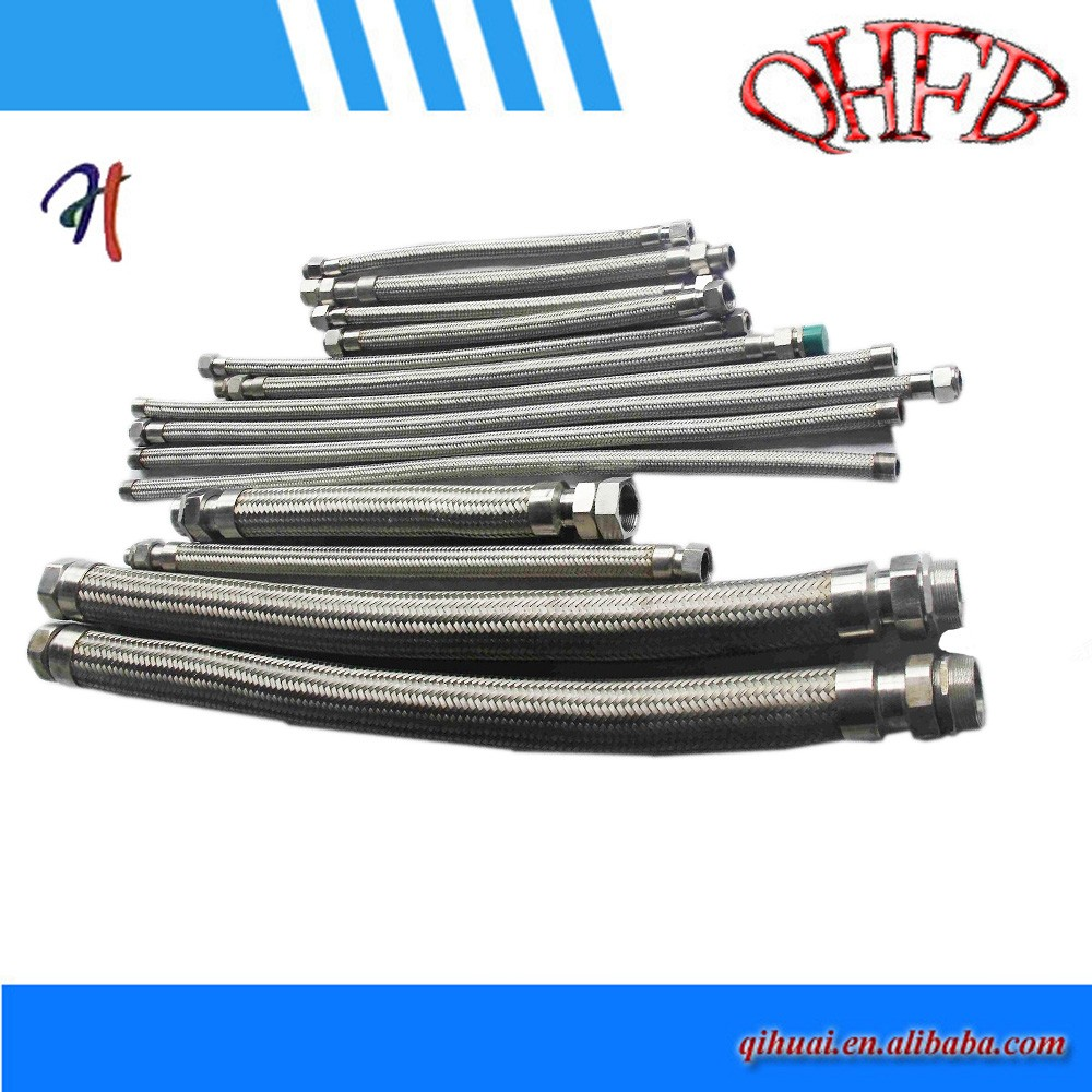 Explosion proof flexible conduit quot stainless steel