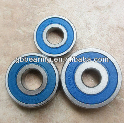 auti rust stainless steel bearings S605,S606,S607,S608,S684,S625,S626,S627