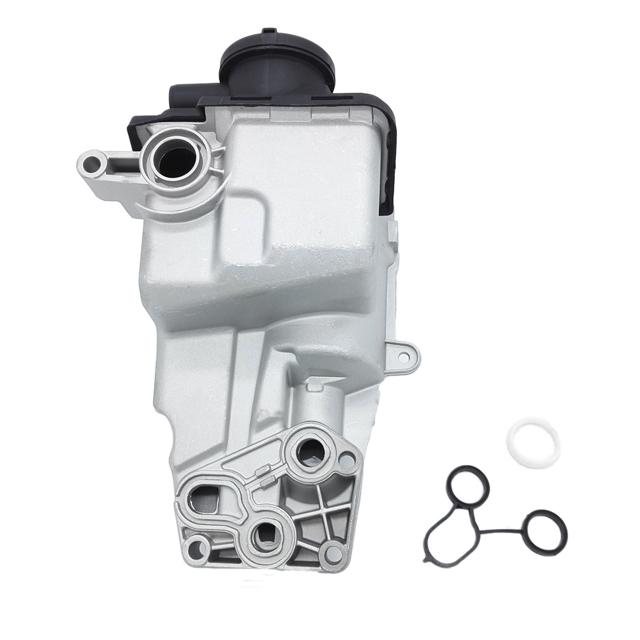 Oil Filter Housing For Volvo C30 C70 S40 S60 V50 V60 Xc60