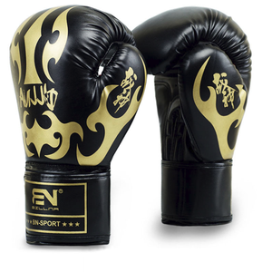 Factory Professional Winning Twins Custom Boxing Leather Gloves
