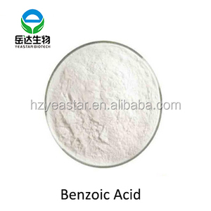 Top Global food additives using Benzoic acid food grade