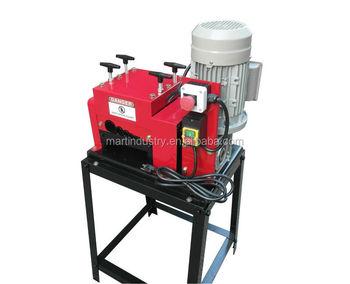 Hot Sell Ce Lowes Electrical Wire Stripping Machine Prices - Buy ...
