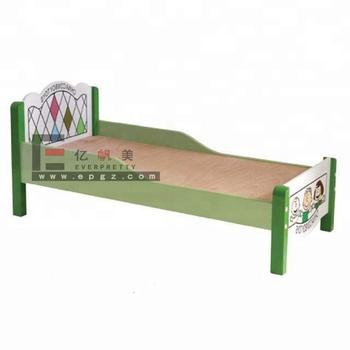 High Quality Baby Nursery Furniture Wooden Kindergarten Kid S Bed Kids Daycare