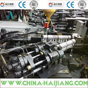 Angel Injection Molding Machines, Angel Injection Molding