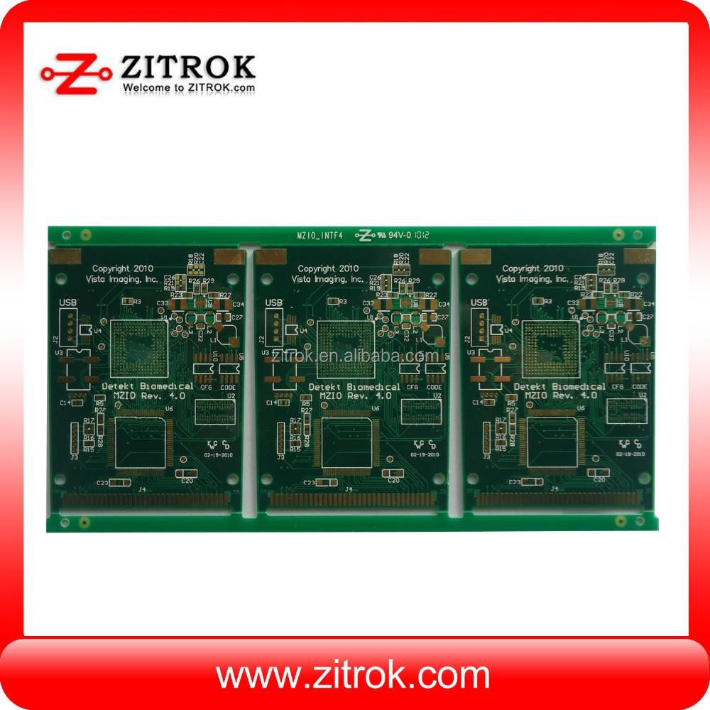 China Am Fm Radio Receiver Pcb Wholesale Alibaba Simple Circuit Pc