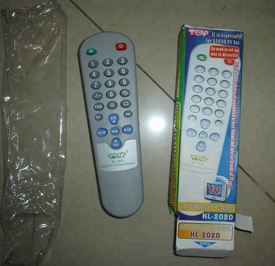 Best Universal Remote 2020 Kl 2020 Chile Remote Control,Cheap Price With High Quality   Buy