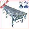 high quality high quality heavy duty gravity conveyor roller