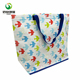 shantou factory shopping heavy duty canvas tote bags