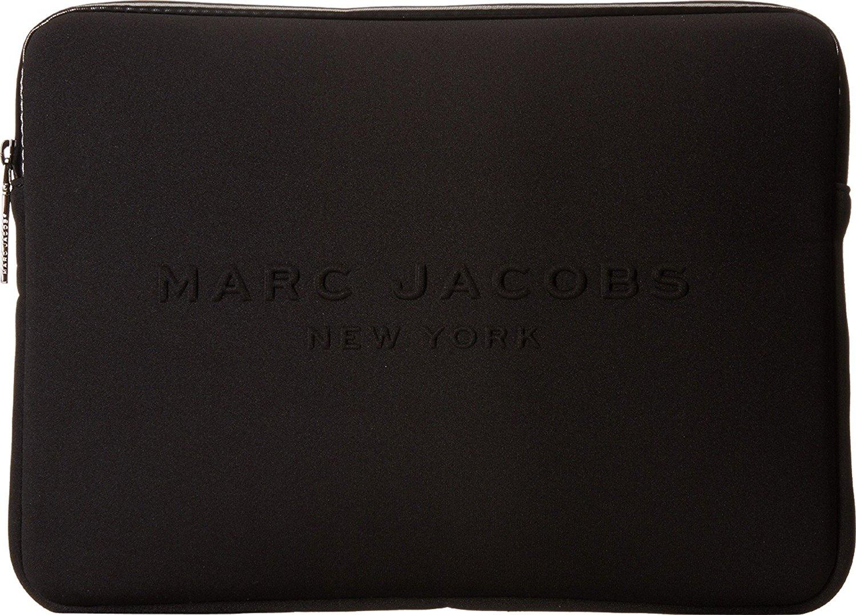 """Marc Jacobs Neoprene 13"""" Computer Case"""