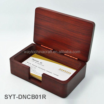 Classical design wooden business card box buy business card box classical design wooden business card box colourmoves