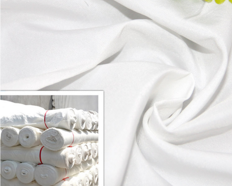 factory price cotton polyester fabric bedding set