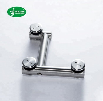 Foshan Huajian Glass Fittings Glass Panel Connectors - Buy Glass  Connector,Glass Door Pivot Hinge,Glass Panel Connectors Product on  Alibaba com