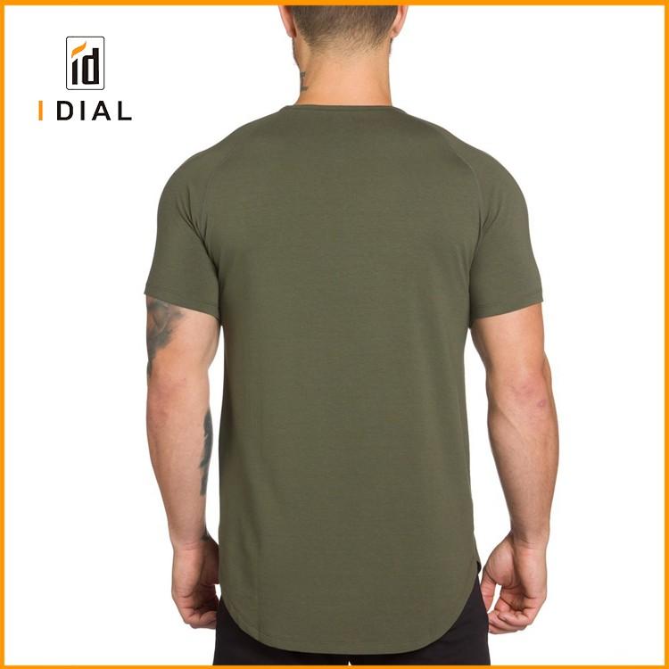 2019 оптовая индивидуальные черные мужские спортивная одежда тренажерный зал бег топы рубашки
