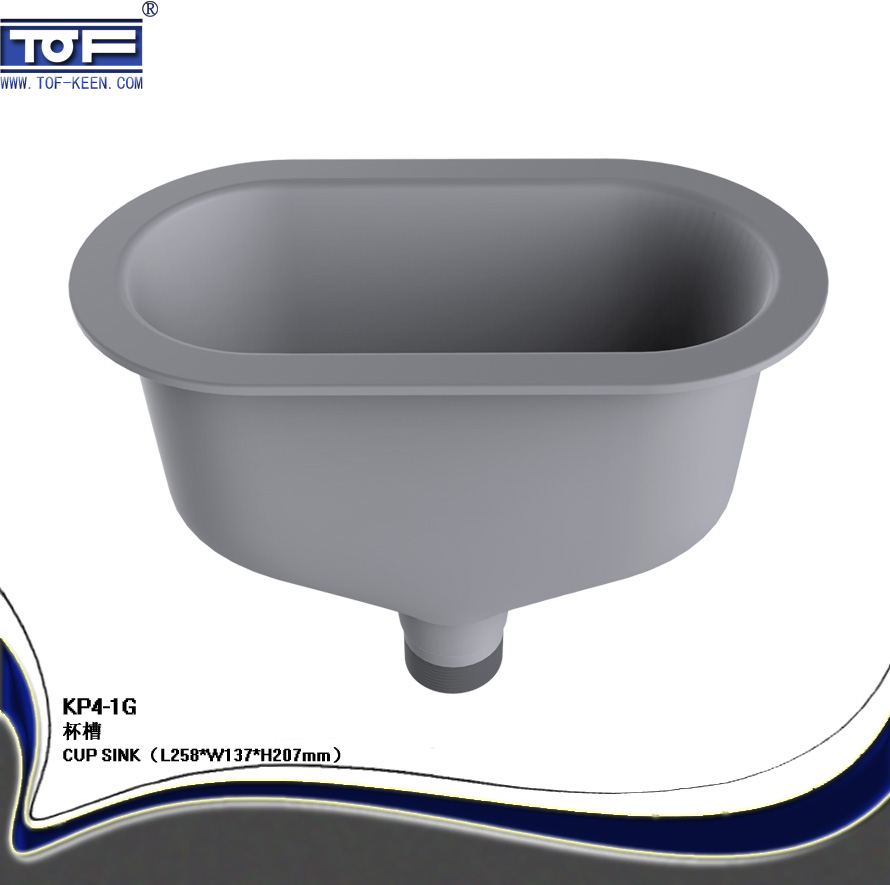 Sink - cup