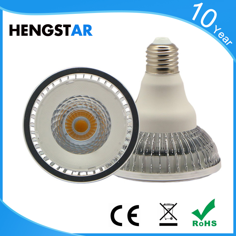 dimmable high quality par36 led light gu10 par light