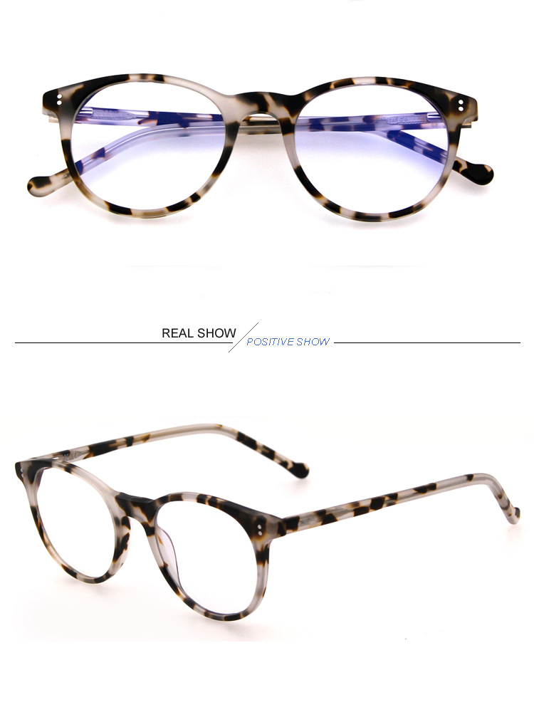 Anti Eyeglasses Optical Frame Computer Blue Light Blocking Glasses