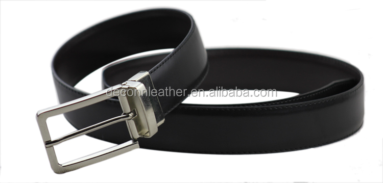 new fashion leather belt for man