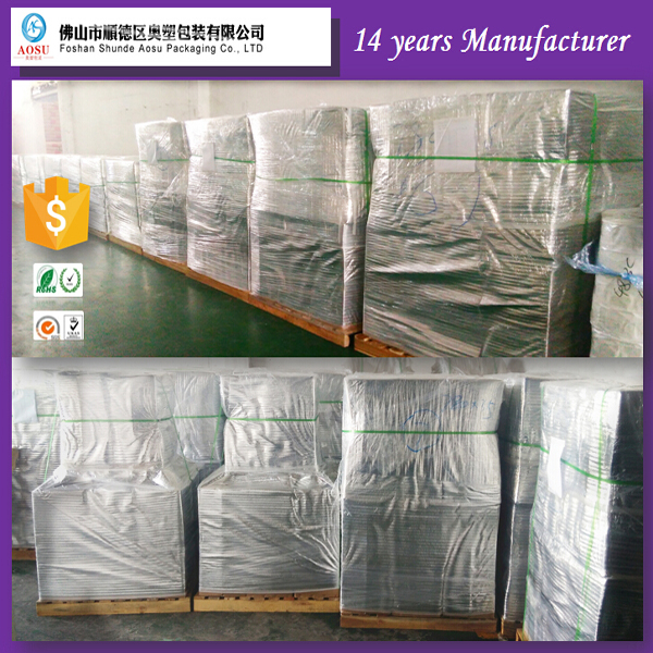 Pvc Heat Shrinkable Tubes Shrink Wrapping Film Heat Shrink ...