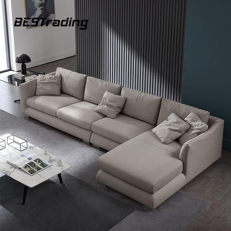 2018 <strong>modern</strong> 7 seater sofa set living room sofa
