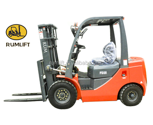 3 ton forklift yale from china CE SGS ISO9001
