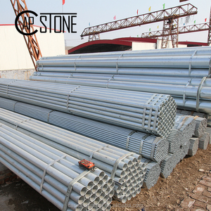 300mm diameter Welded steel pipe building construction material