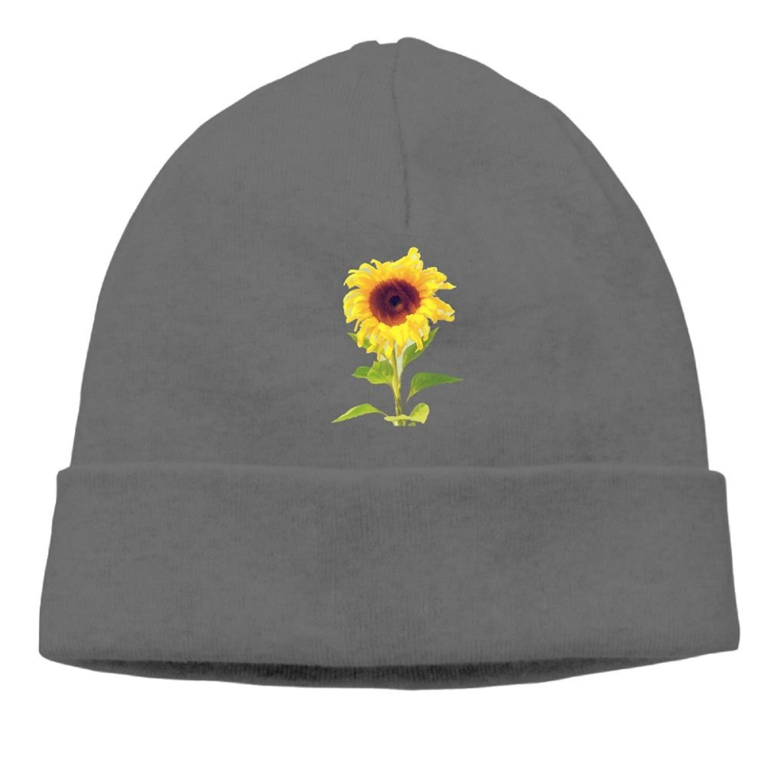 Sunflower Thinsulate Insulated Cuffed Winter Hat