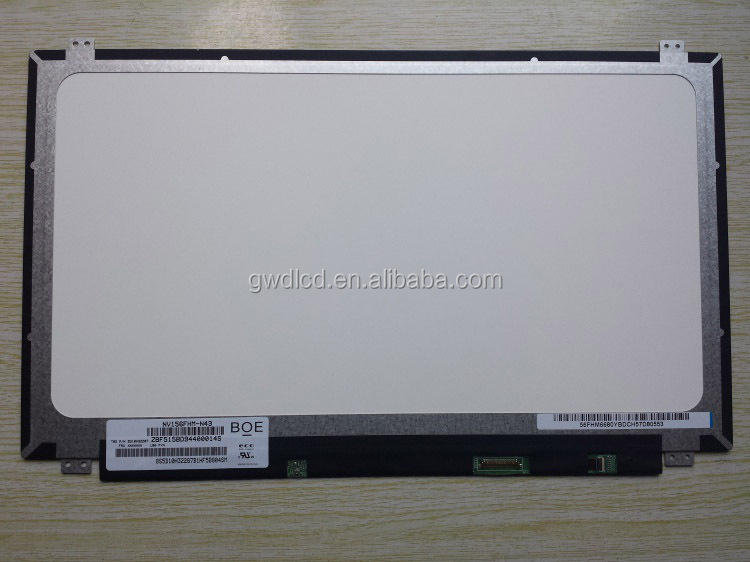 "15.6"" FHD IPS LCD Screen NV156FHM-N41"