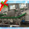 3000-6000BPH glass bottle recycle line