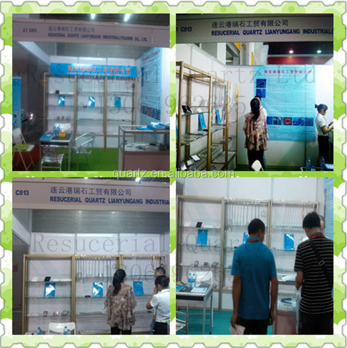 factory supply alone quartz tube ir lamp