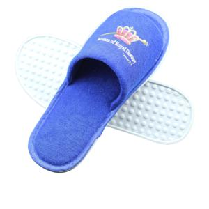 1185cf7771ad19 Terry Cloth Flip Flop Slippers