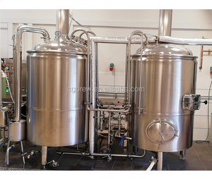 500L micro beer brewery equipment for sale to make 500L craft beer per batch