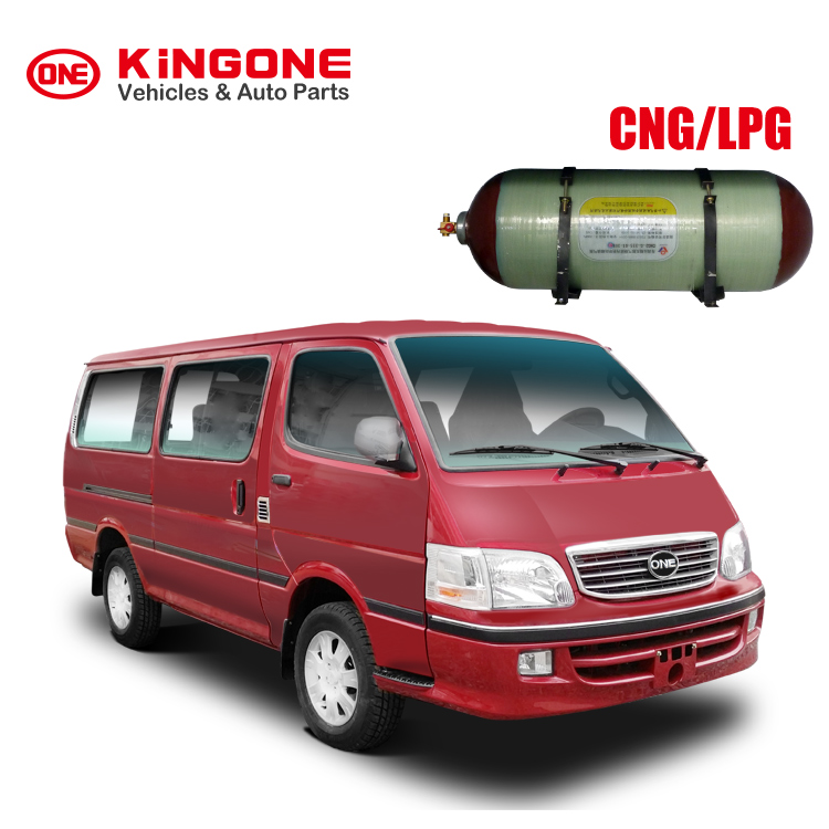 KINGONE H100 CNG LPG Mini Bus Minibus New Bus