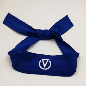 Kids sports headband for activity with printing logo
