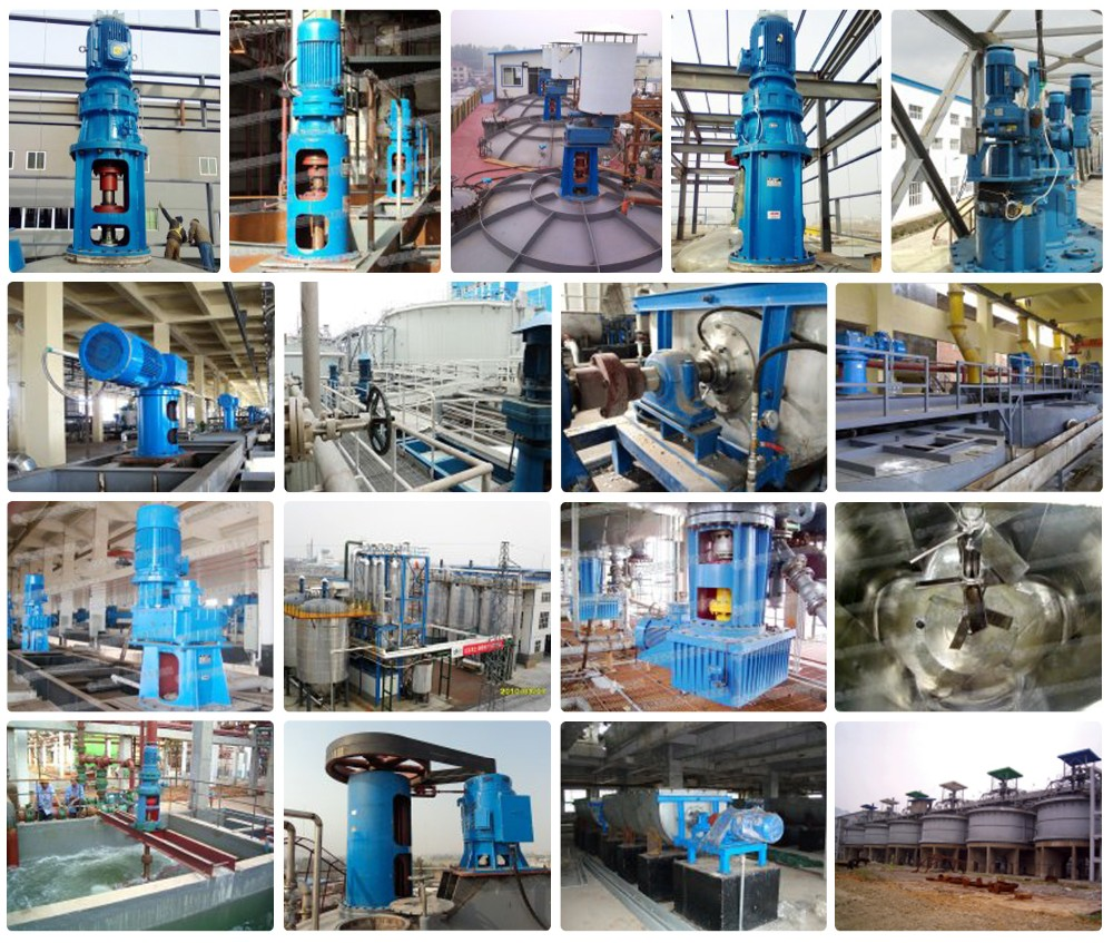 Hot sale Industrial Chemical Liquid Agitator Mixing Equipment