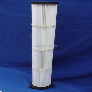 polyester non-woven fabric fine dust filter for laser printer use