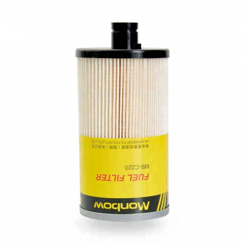 Fleetguard Excavator Parts Fuel Filter Filters For Diesel Suppliers And Manufacturers At