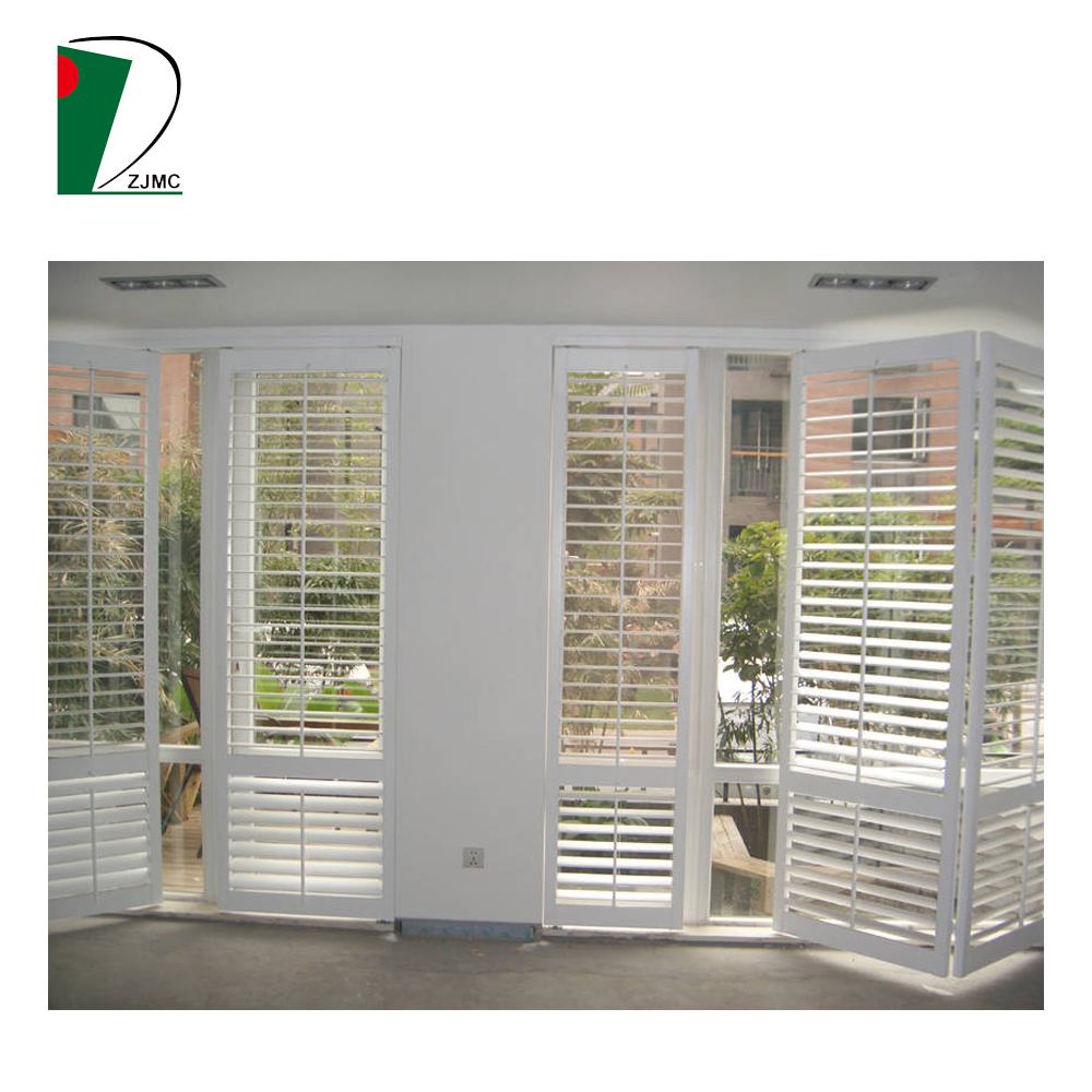 Louvered French Doors, Louvered French Doors Suppliers And Manufacturers At  Alibaba.com