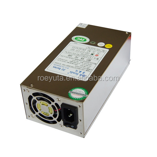 2u 4u server wide power 90 v to 264 v voltage control in the ATX power supply