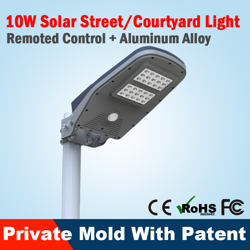 Good price of street outdoor light With Stable Function