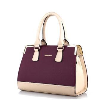 f87f2f31945 Ahkn23-1 Hkdashan New Style Design Leather Woman Branded Ladies Bag Handbag  - Buy Leather Woman Bag,New Style Design Lady Bag,Branded Ladies Handbag ...