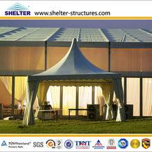 All weather gazebo with factory direct sale price